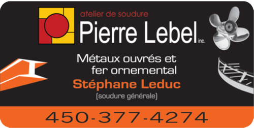 Soudure Stephane Leduc